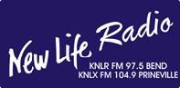 KNLR radio